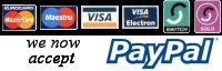 Payment Options Display