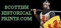 Scottish Historical Prints .com Home Page